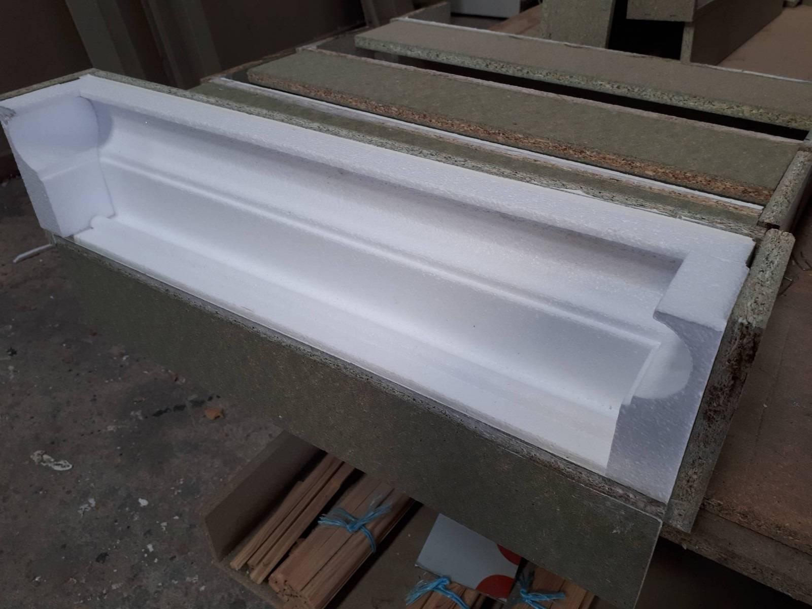 Coffrage Bois Volet Roulant fournisseur de coffrages d'appuis de fenêtres en bois et